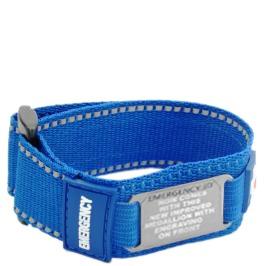 Sports ID blue