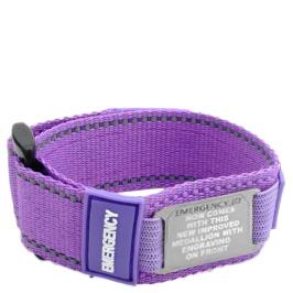 Sports ID purple