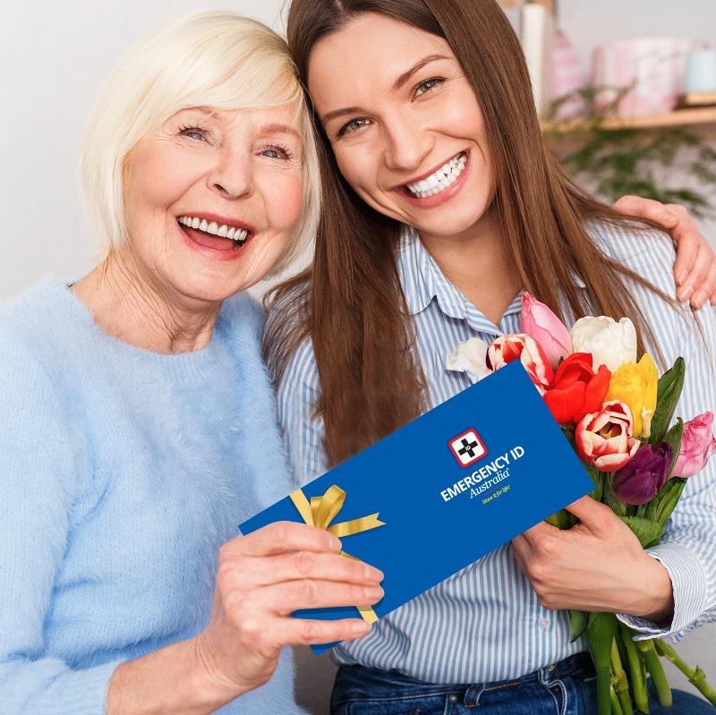 Emergency ID Australia Gift Card