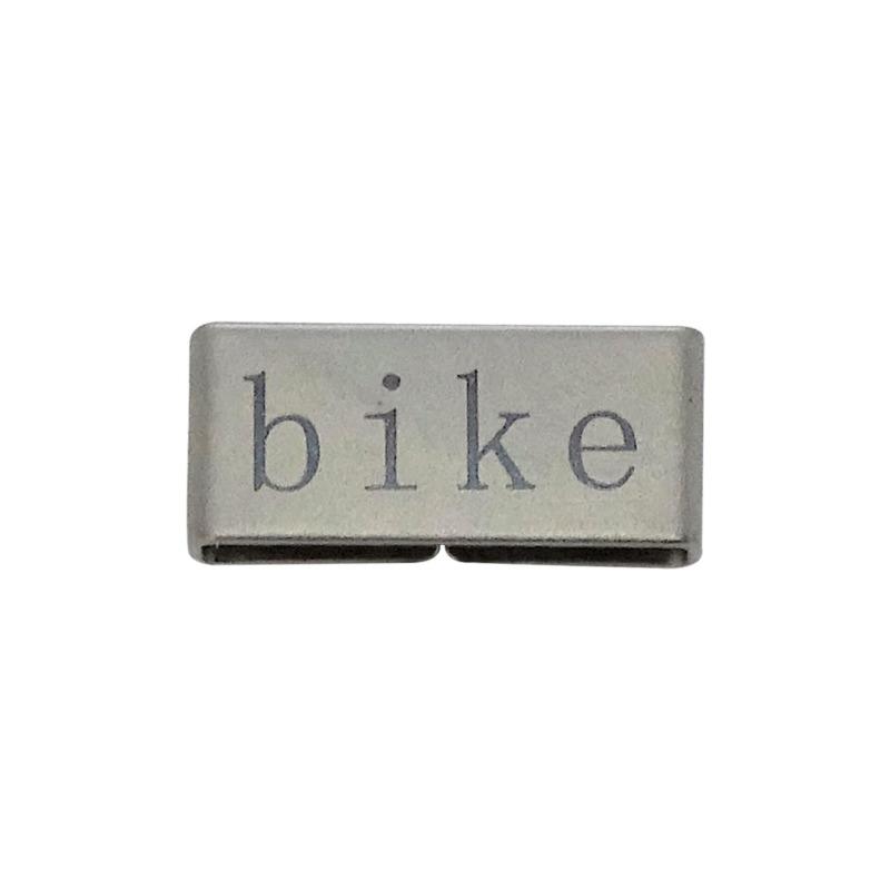 Bike Slider Emergency ID