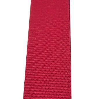 Emergency ID Australia red wristband