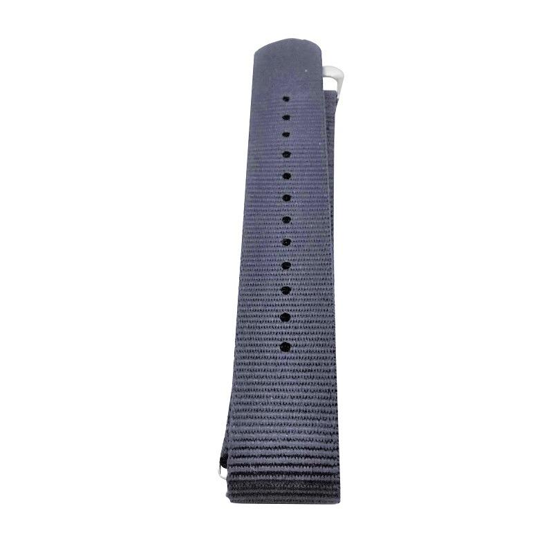 Nylon Watchband Style #10 - Black