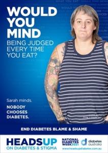 National Diabetes Week 2021