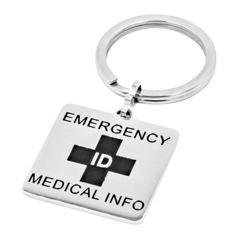 Emergency ID Accessories