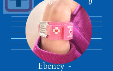 Ebeney – My Story – Congenital Heart Disease