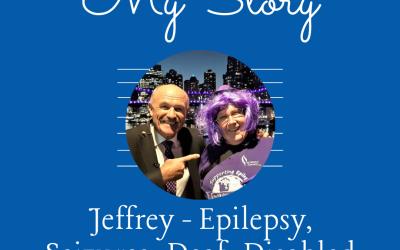 My Story by Jeffrey